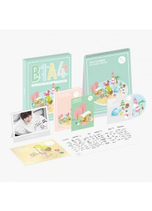 B1A4 - 2016 Season's Greetings