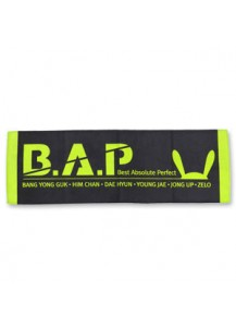 B.A.P - Official Slogan Ver.2 / 公式スローガンVer.2