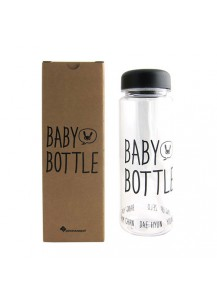 [B.A.P] - BABY Bottle / [B.A.P] - BABY ボトル