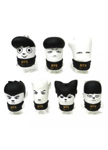 [BTS] HIP HOP MONSTER フィギュア (16cm)