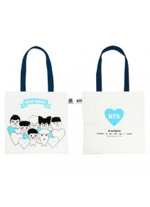 HIP HOP MONSTER - ECO BAG A