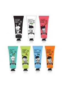 HIP HOP MONSTER - HAND CREAM 7PCS SET