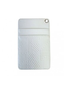EXO M Card case - White [SM Official Goods] /  EXO M カードケース(ホワイト)