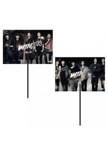 [WIN] - WIN 2013 WHO IS NEXT 画像ピケット